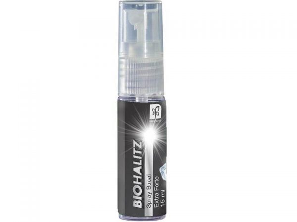 Spray Bucal Extra Forte